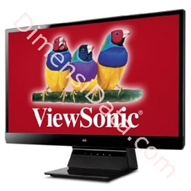 Jual VIEWSONIC Monitor LED [VX2370Smh]